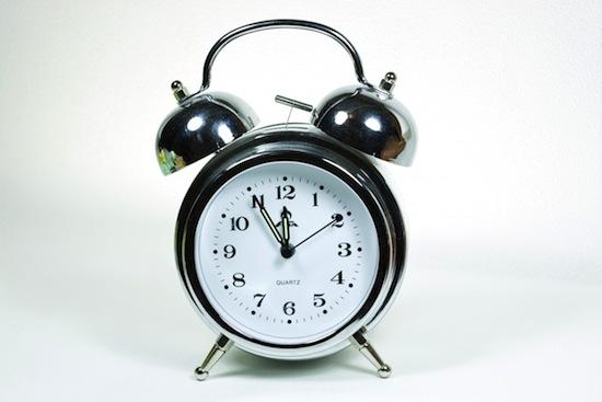 В Великобритании была профессия «человек-будильник»