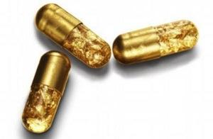 Фекалии можно сделать золотыми