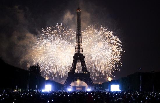 Мое рандеву с Францией, или как я выбрала подарок на Новый год