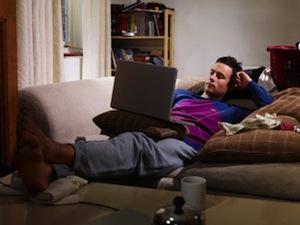 Учёные утверждают, что просмотр порнографии в Интернете влияет на кратковременную память