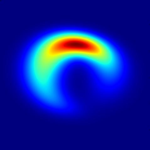 Учёные описали, как будут выглядеть первые снимки чёрной дыры