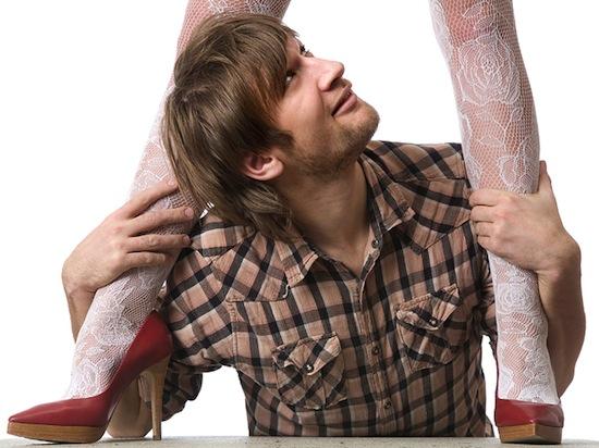10 самых интересных научных исследований 2012 года в области секса