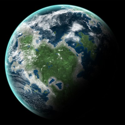 Астрономы предполагают, что в 2013-м году будет обнаружена планета-близнец Земли