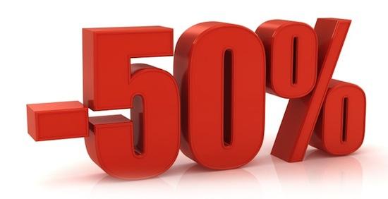 Традиционная распродажа постов: -50% от стоимости!