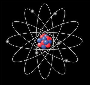 Самые маленькие в мире часы состоят из одного атома
