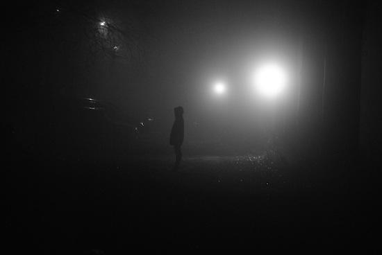 Одиночество вредно для здоровья