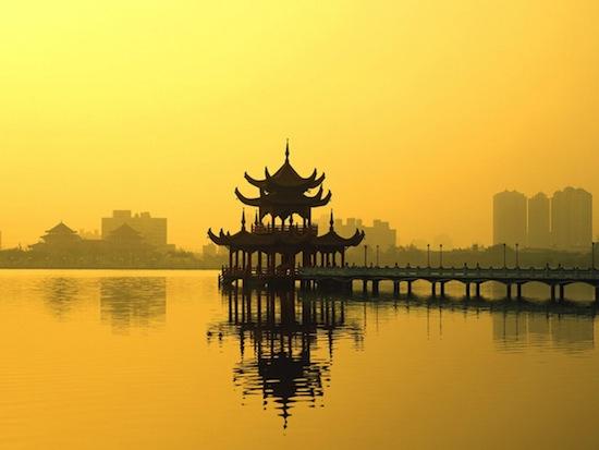 В китайском языке нет слов «да» и «нет»