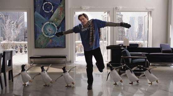 7 интересных фактов о комедии «Пингвины мистера Поппера»