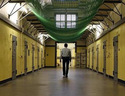 В Германии побег из тюрьмы не является незаконным