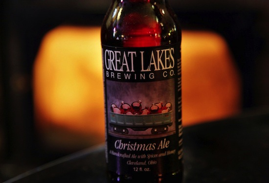 10 фактов о рождественском пиве