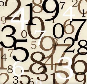 Самое большое в мире простое число состоит из 17425170 цифр