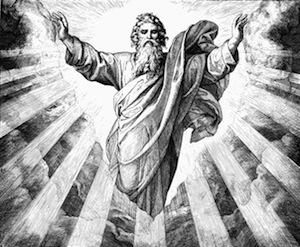 Теистический эволюционизм — концепция, которая признаёт и эволюцию и Бога