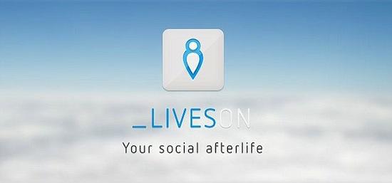 Вы можете писать в Твиттер или Фейсбук даже после смерти