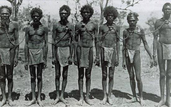 В настоящее время в мире насчитывается от 340 000 до 680 000 рабов