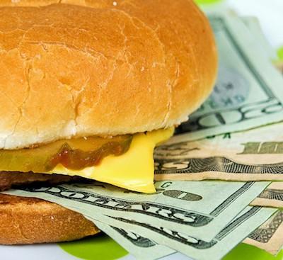 Деньги отлично мотивируют к потере веса