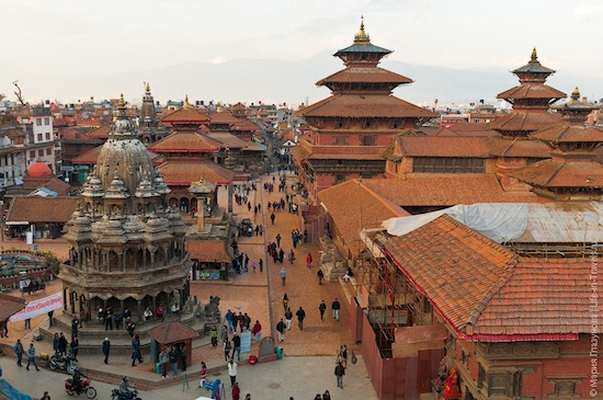 55 фактов о Непале глазами россиянина