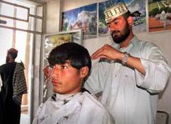 Тысячи мужчин были арестованы в Афганистане за причёску как у Леонардо Ди Каприо в «Титанике»