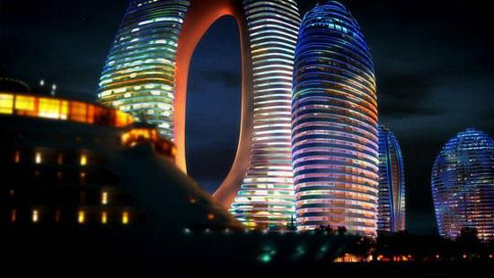Китайское «Восьмое чудо света» скоро станет очередным городом-призраком