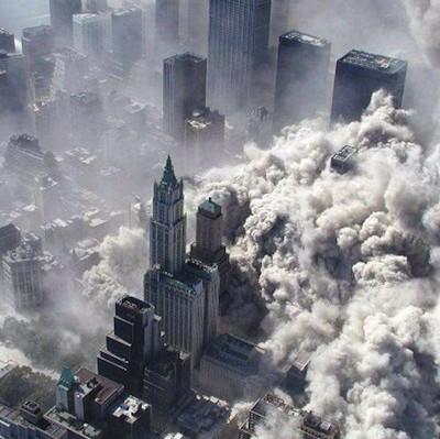 В Нью-Йорке 9/11 произошло одно убийство, никак не связанное с терактом, и его так и не раскрыли