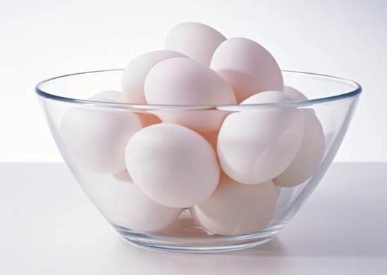 Самые тяжёлые клетки на Земле — это яйца