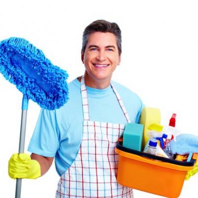 Мужчины, делающие по дому «женскую» работу, со временем могут иметь меньше секса со своими жёнами