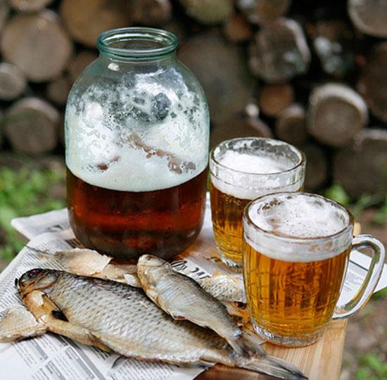 9 интересных фактов о жизни пивоваров и процессе пивоварения в России и Советском Союзе