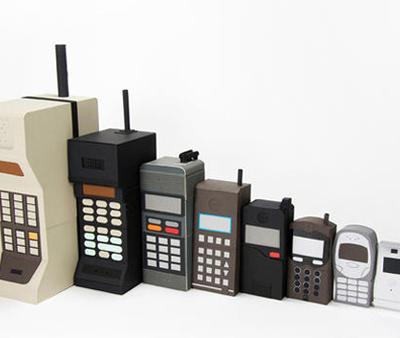 7 исторических фактов о том, как мобильные телефоны изменили мир
