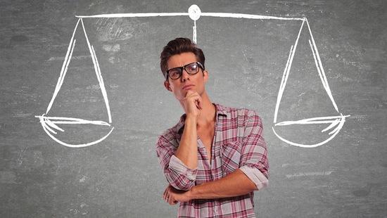 Правило Байеса может помочь вам мыслить эффективнее