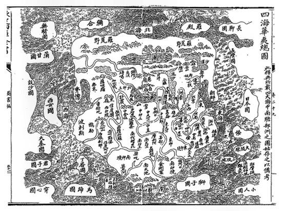 В Древнем Китае знали о существовании Римской Империи и пытались отправить туда посланника в 97-м году н. э.