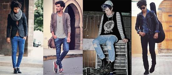 10 занимательных фактов о джинсах