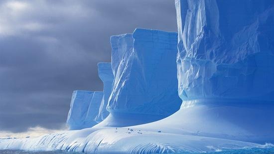 Несколько любопытных фактов о ледниковых периодах Земли (включая текущий)