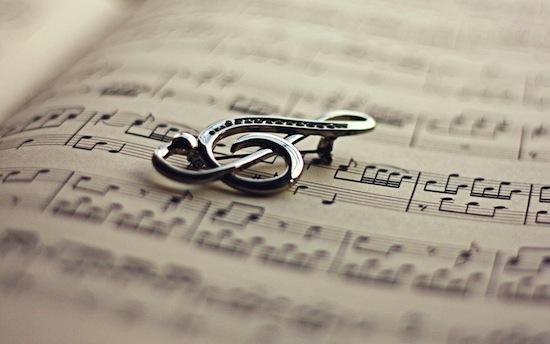 Музыка действительно может помочь при лечении заболеваний
