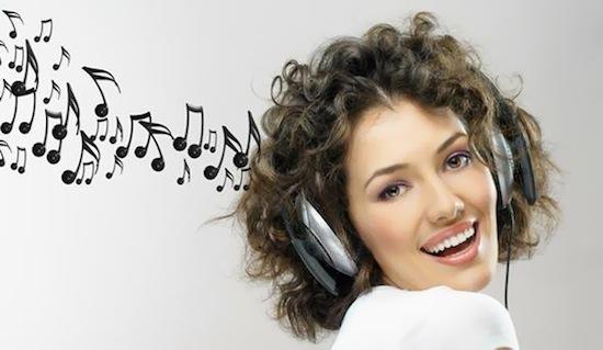 Музыка — это универсальный язык, так как на любой человеческий мозг она действует одинаково