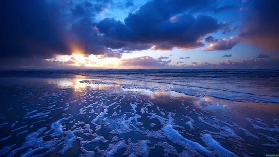 Температуру мирового океана измеряют звуком