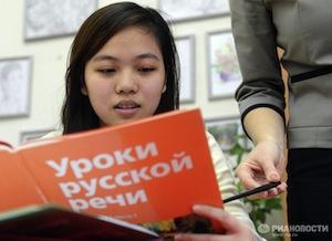 В русском языке можно образовать не шесть, а не менее десяти падежей
