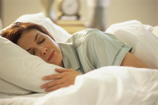 При помощи сканирования мозга можно подсмотреть, что вам снится