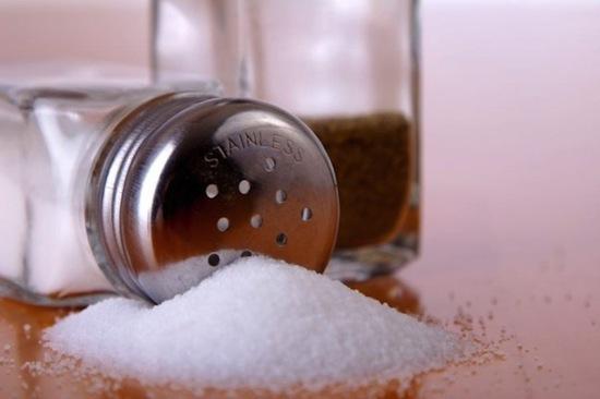 Россия находится на 2-м месте в мире по уровню преждевременной смертности из-за избыточного употребления соли