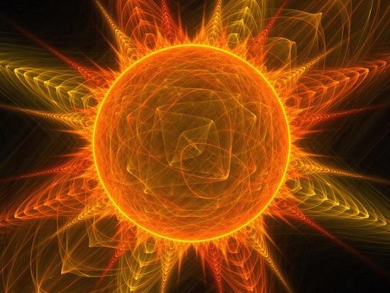 Энергии Солнца хватит на 5 миллиардов лет