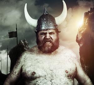 Викинги были не дикарями, а поэтами. Если викинг не умел слагать стихи — славы ему было не видать
