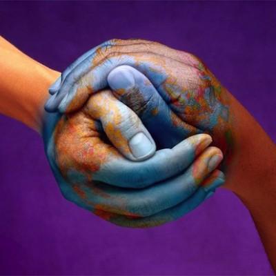 Мы живём в самую мирную эпоху за всю историю человечества