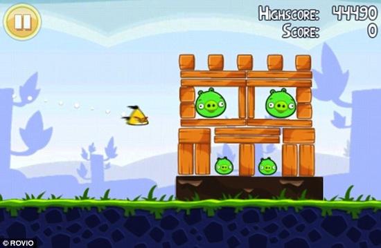 Реальные Angry Birds: древние голуби не умели летать и использовали крылья для борьбы