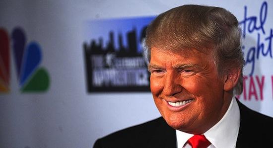 Дональд Трамп и Аднан Хашогги — самые жадные миллиардеры