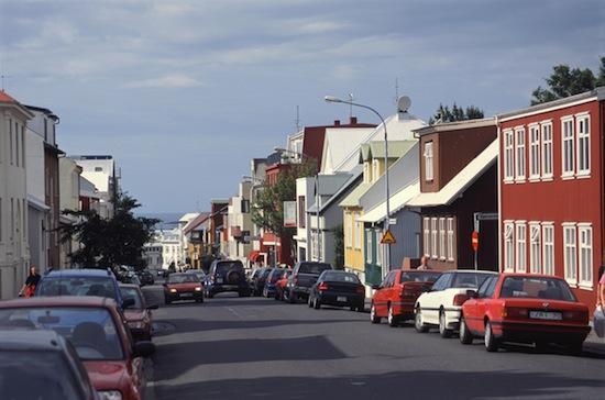 50 фактов об Исландии глазами россиянина