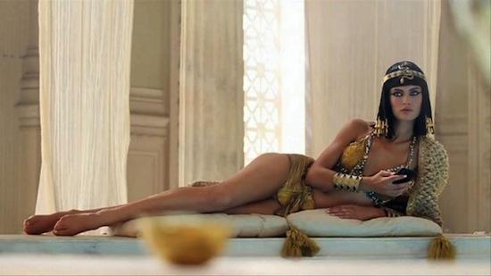 Секс про древний египет видео