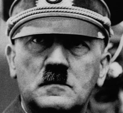 Гитлер предсказал холодную войну между США и СССР