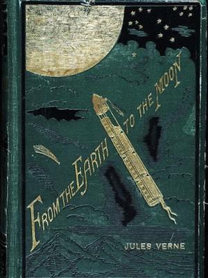 Несколько причин, по которым героям Жюля Верна не удалось бы долететь до Луны из пушки