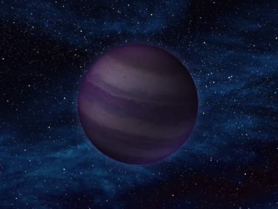 Учёные обнаружили холодные звёзды — Y-карлики