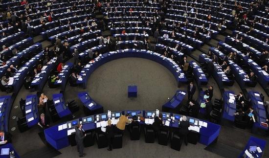 Главный переводчик в Европарламенте свободно говорит на 32-х языках