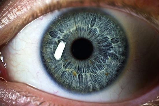 Открыт новый, ранее неизвестный, слой роговицы человеческого глаза