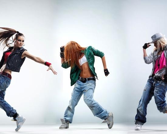 4 вида спорта, наиболее подходящих для женщин